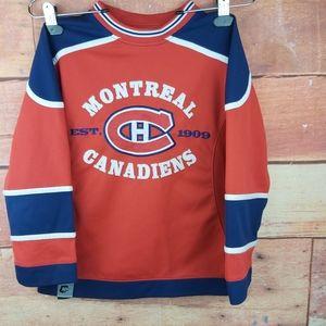 🍄3/45$🍄 Canadien de Montréal junior jersey